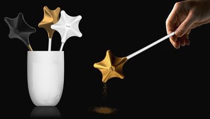 Un pizzico di pepe e un tocco di magia il pescaricette for Oggetti design cucina